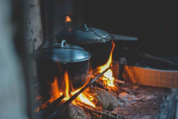 鑄鐵鍋推薦